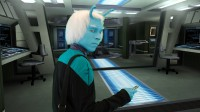 Andorian Thren th'Zdreht